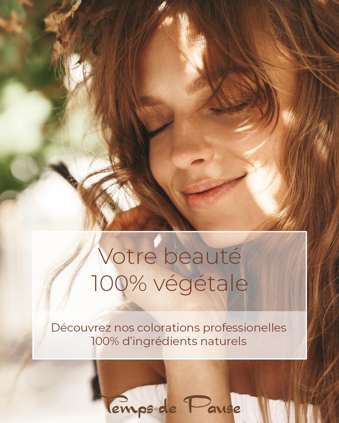 Temps-de-Pause Votre salon de coiffure_coupe, couleur, couleur végétale, mariées, perruques